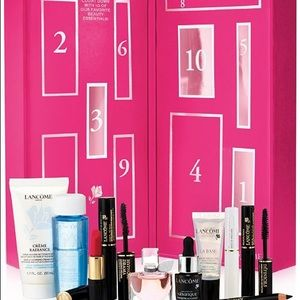 10-Pc. Best Of Lancôme Beauty Countdown Gift Set